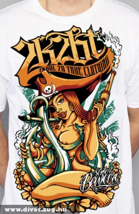 2k2bt Clothing Hot Treasure