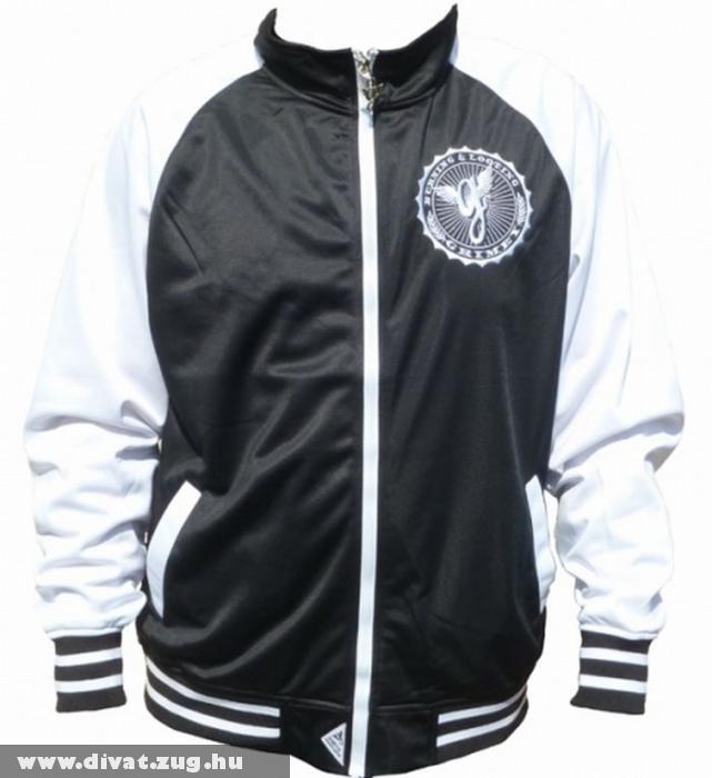 GRIMEY WEAR Revolutionary Jacket