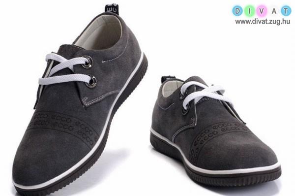 Divatos őszi férfi cipő