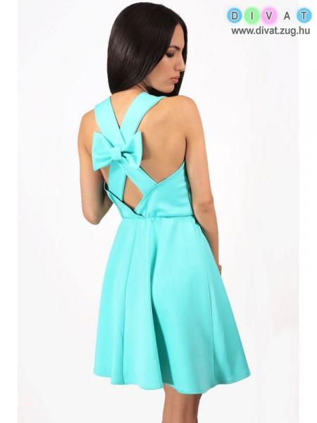 Masnis hátuljú nyári ruha