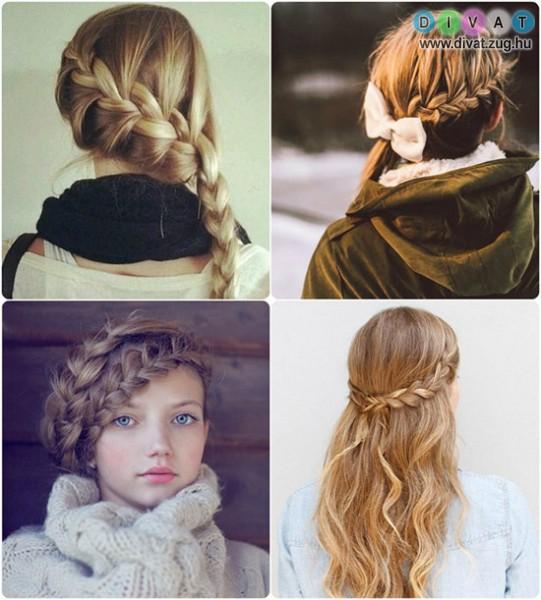 Nyári frizuratippek