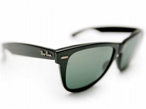 Ray Ben férfi napszemüveg