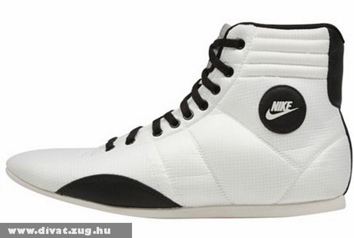 Nike Hijack