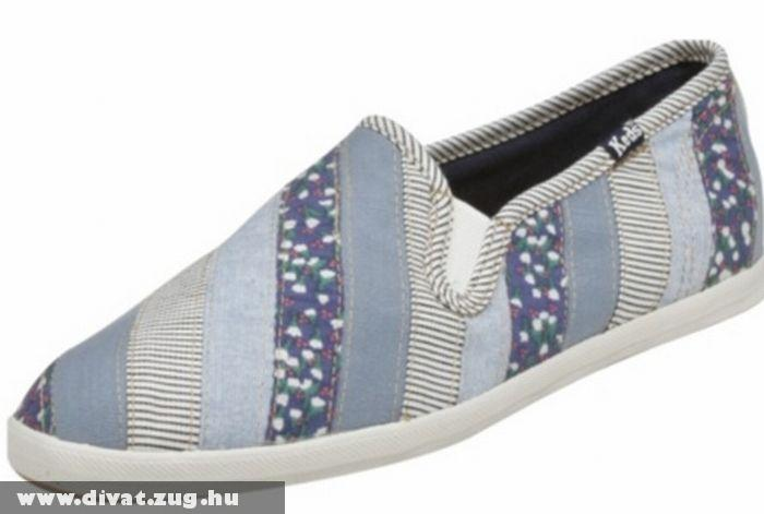 Keds Champion Patchwork