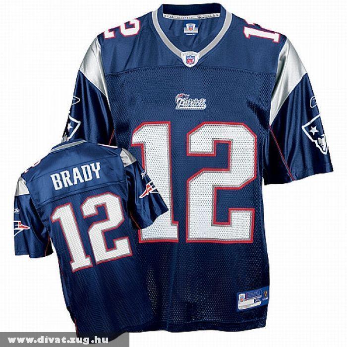 Reebok New England Patriots