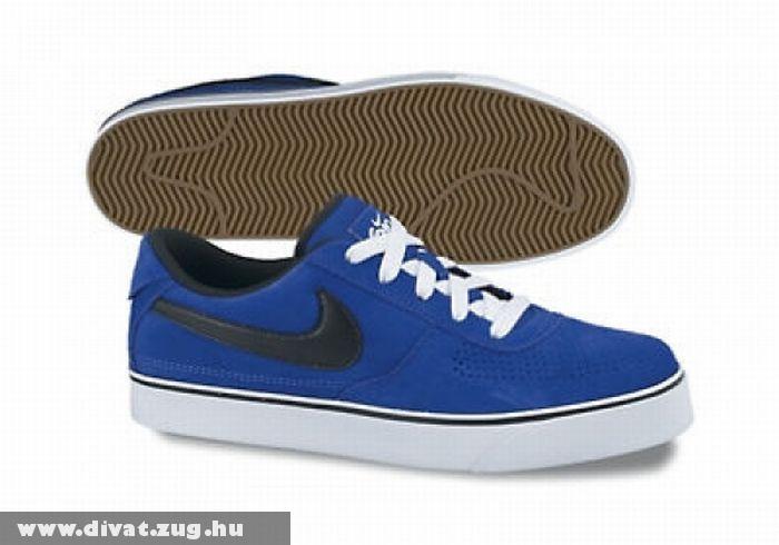 Nike 6.0 MAVRK LOW 2