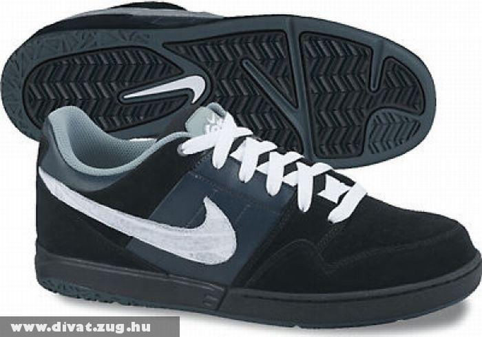 Nike 6.0 Zoom Mogan 2