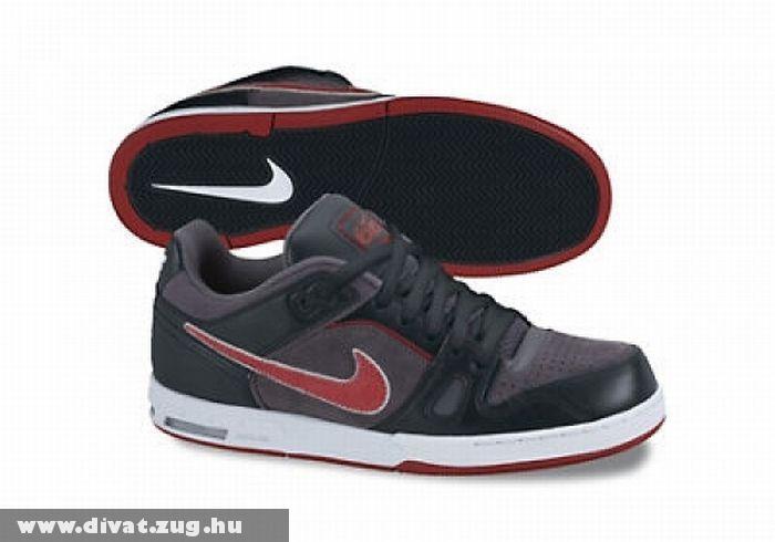 Nike 6.0 Zoom Oncore 2