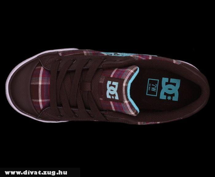DC Shoes Chelsea Se, Dark