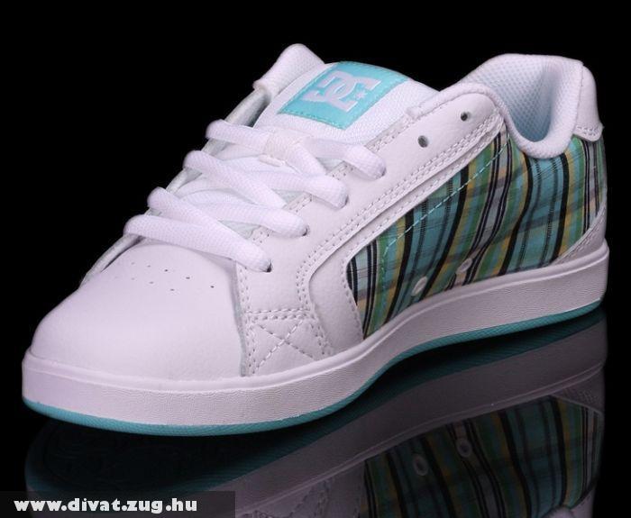 DC Shoes Net Slim