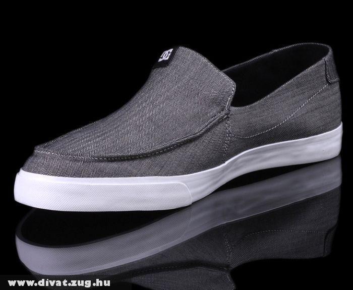 DC Shoes Villain Tx