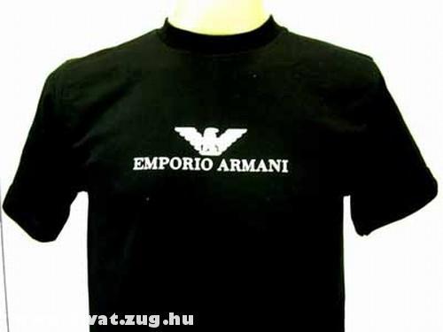 Armani póló