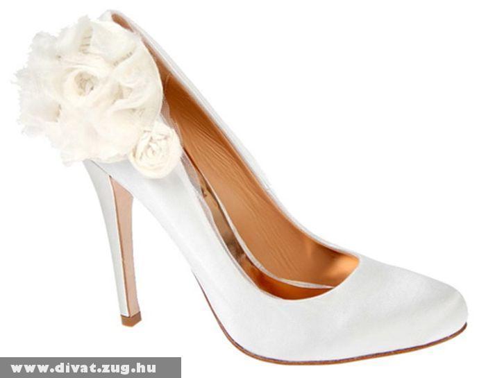 Esküvõi cipõ
