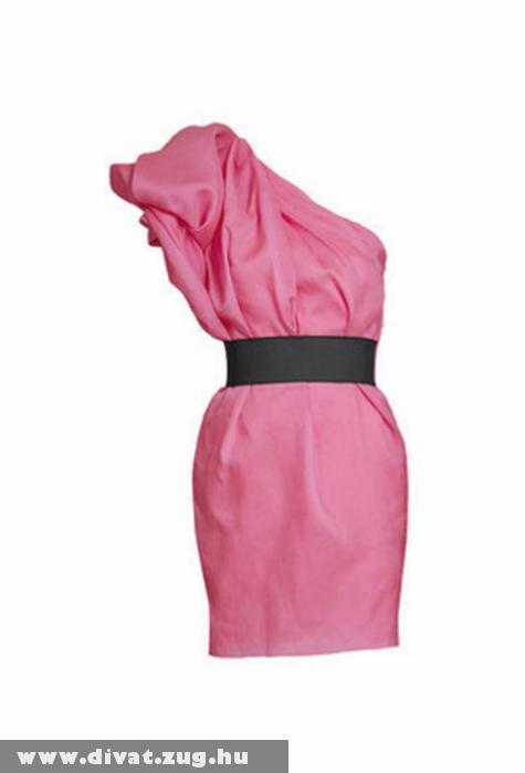 Pink koktélruha