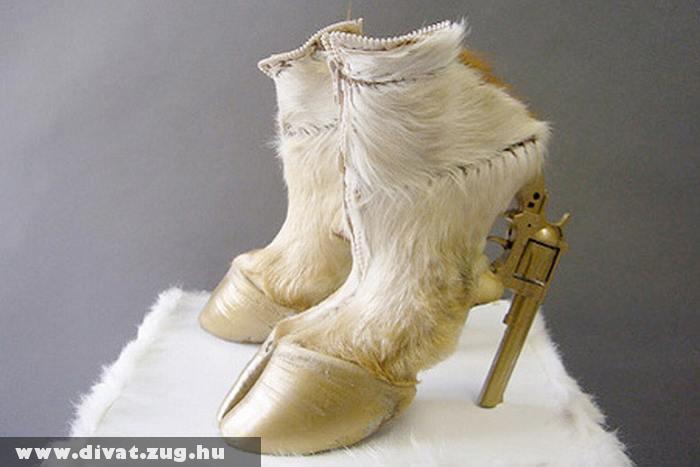 Pata cipõ