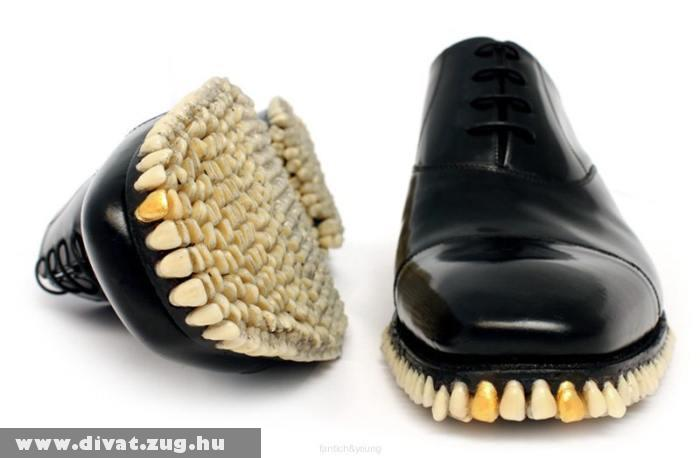 Fogas cipõ