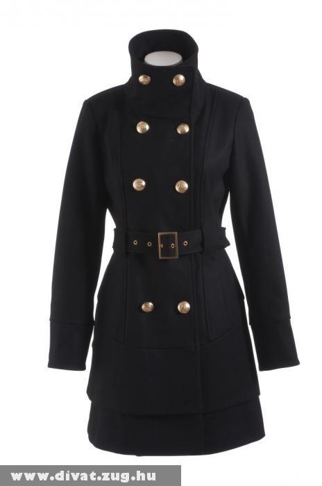 Nõi elegáns kabát