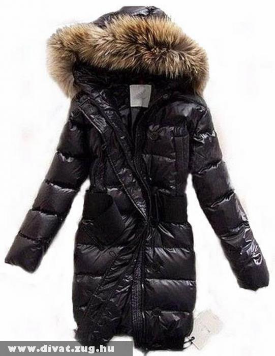 Trendi téli kabát