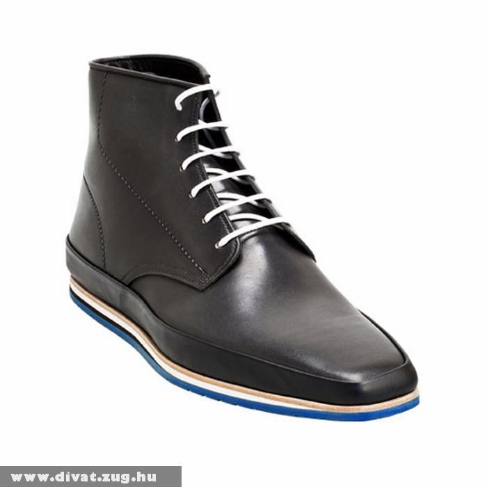 Magasított szárú férfi cipõ