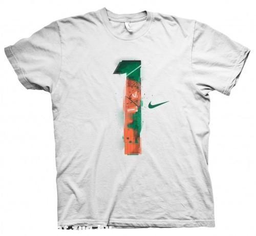 Szürke Nike felsõ