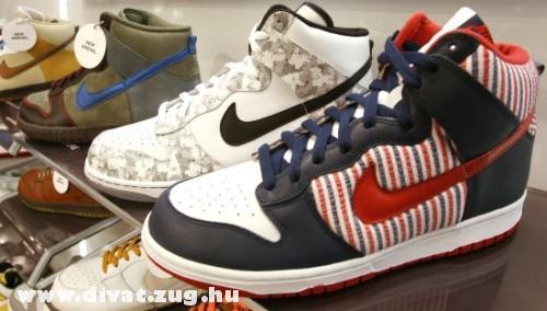 Nike férfi cipõ