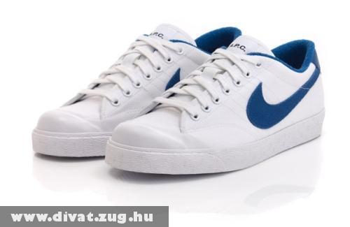 Fehér Nike cipõ