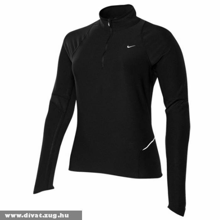 Fekete Nike felsõ