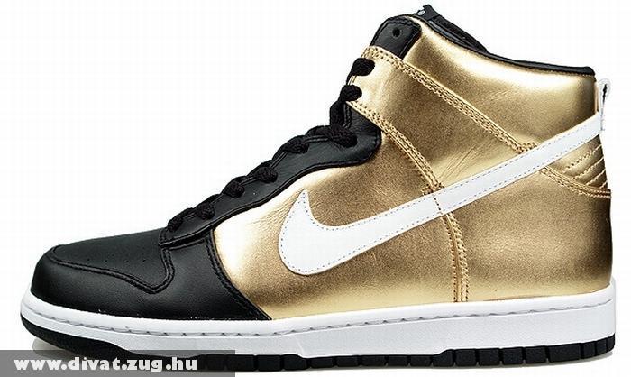 Nike Dunk High Premium cipõ