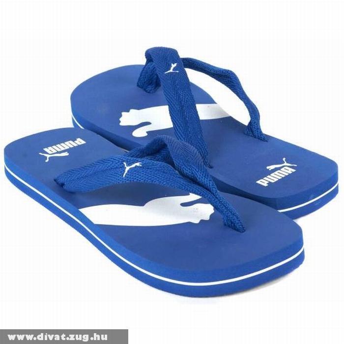 Kék Puma papucs