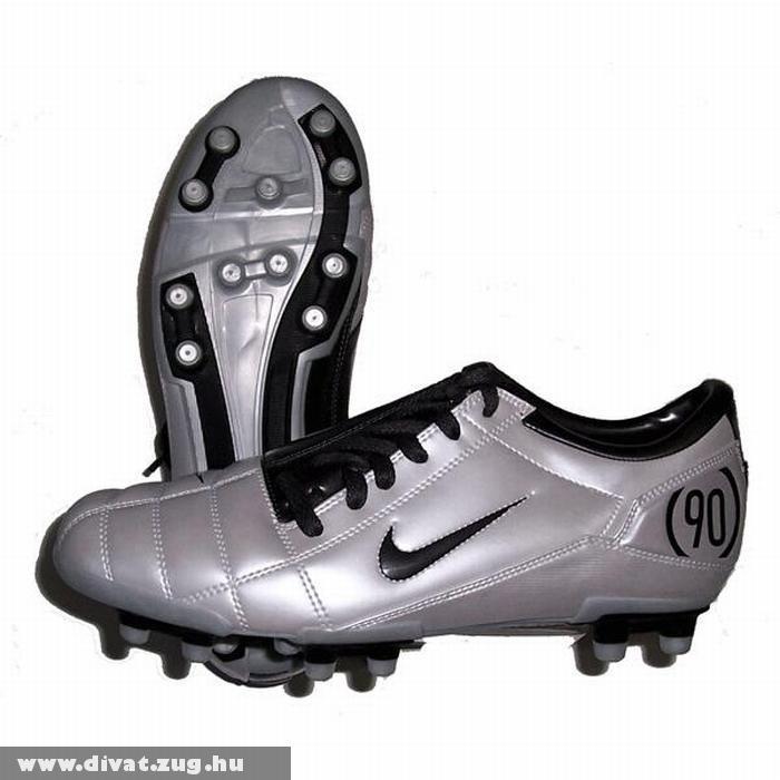 Nike szürke stoplis