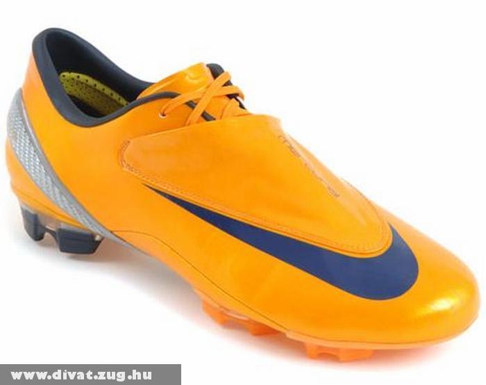 Sárga Nike