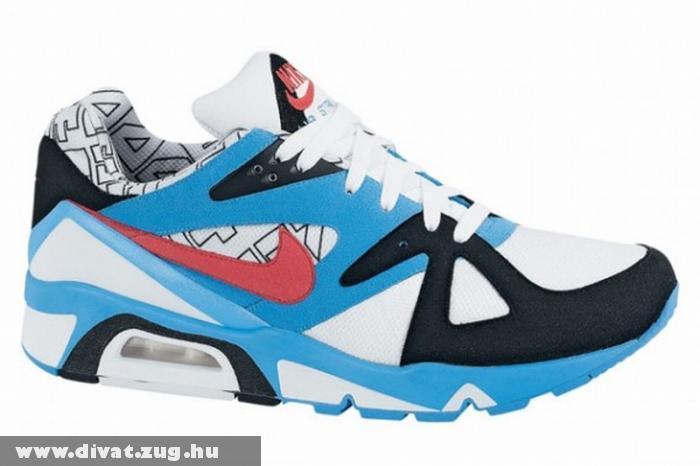 Kék Nike