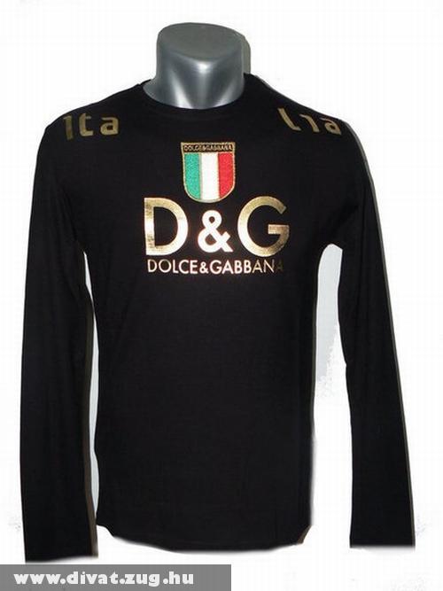 Dolce & Gabbana felsõ