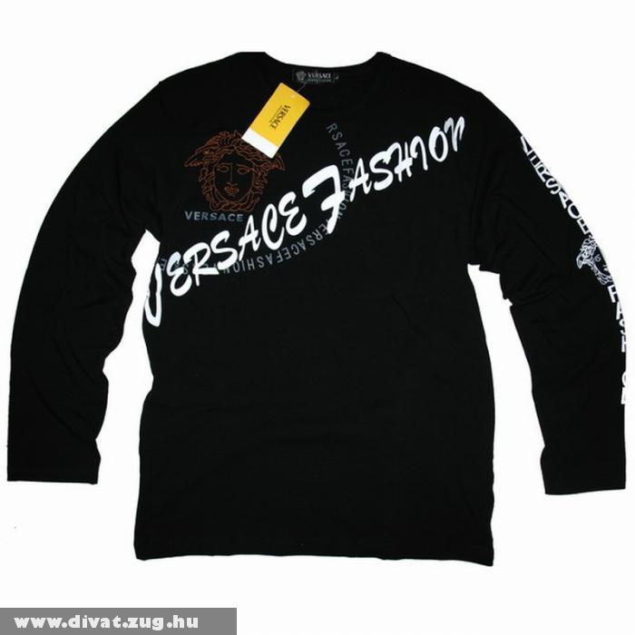 Versace Richmond pulóver