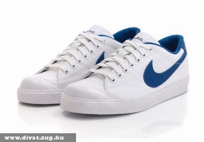 Fehér Nike