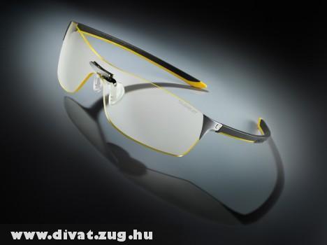 Tag Heuer, 2010-es szemüveg trend