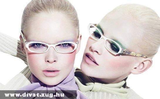 Miu Miu, a jövõ szemüveg generációja