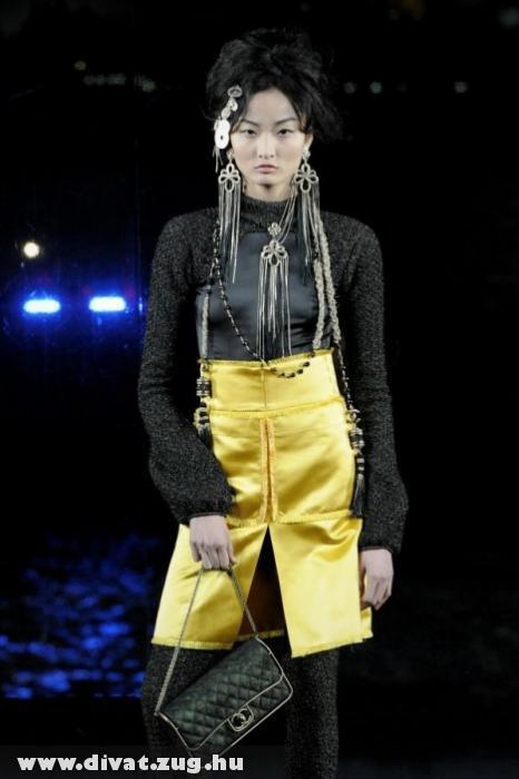 Chanel, Nem egy utcai viselet