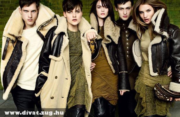 Állatvédelem a 2010-es téli divatban: Mûszõrme, és mûbõr!