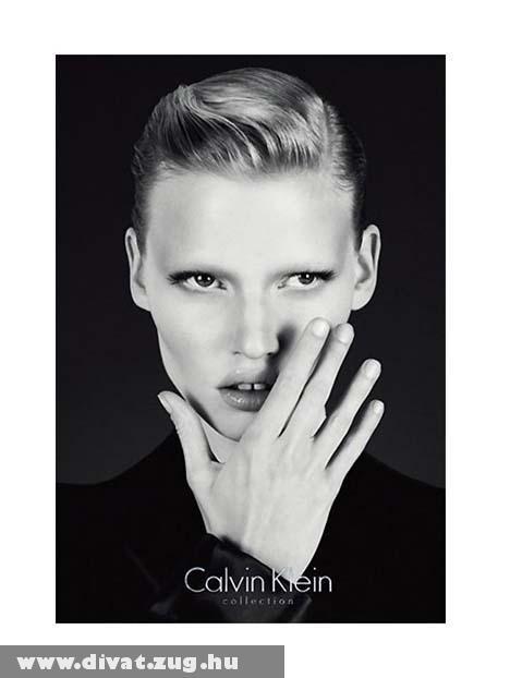 CK Calvin Klein: A férfias nõ