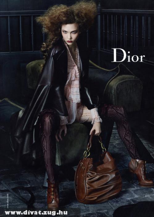 Dior: A századok keverdése