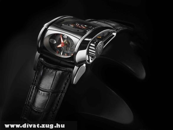 Bugatti óra