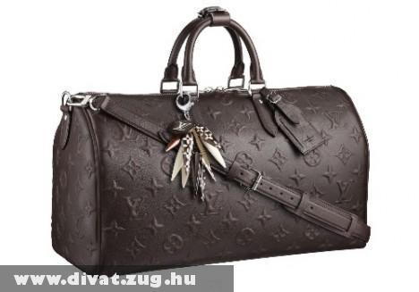 Louis Vuitton X, A táska