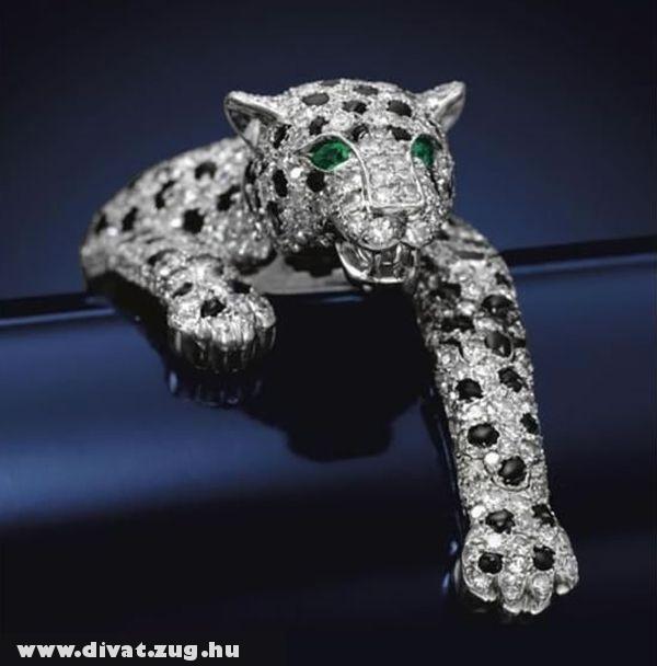 Gyémánt Tigris