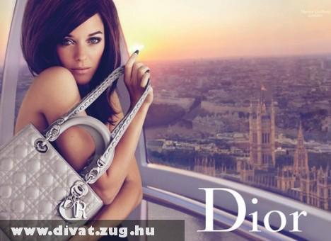 Dior a város felett