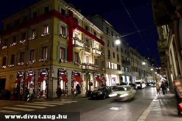 Milano, Fashion Street