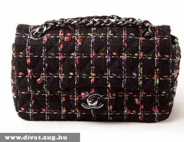 Chanel nõi táska
