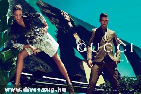 Gucci 2011