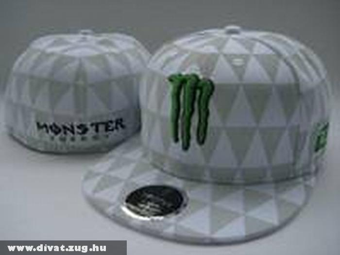 Monster Energy sapka