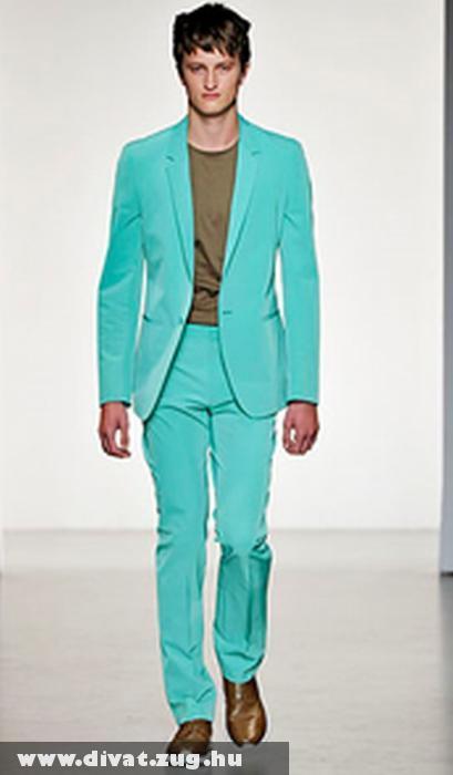 Calvin Klein 2011-es kollekció